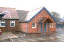 St Mark's School – Scarisbrick