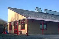 St Mary's School – Rawtenstall