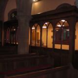 St Wilfrids Church, Halton, Lancaster