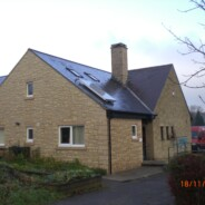 Brabbins School, Chipping, Lancashire